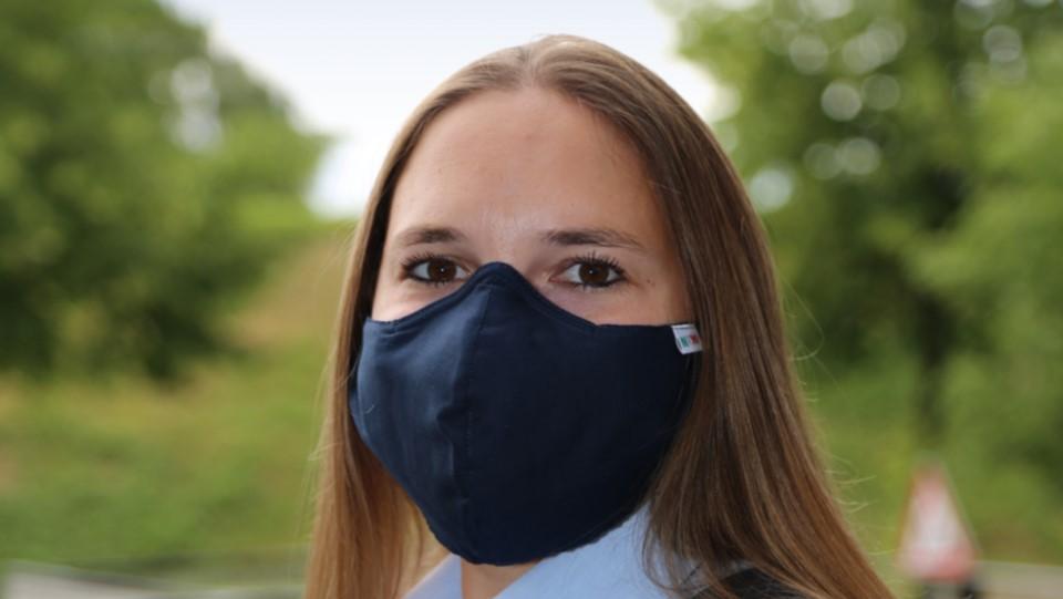 Masken Nrw